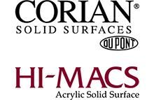 Corian, Hi-Macs